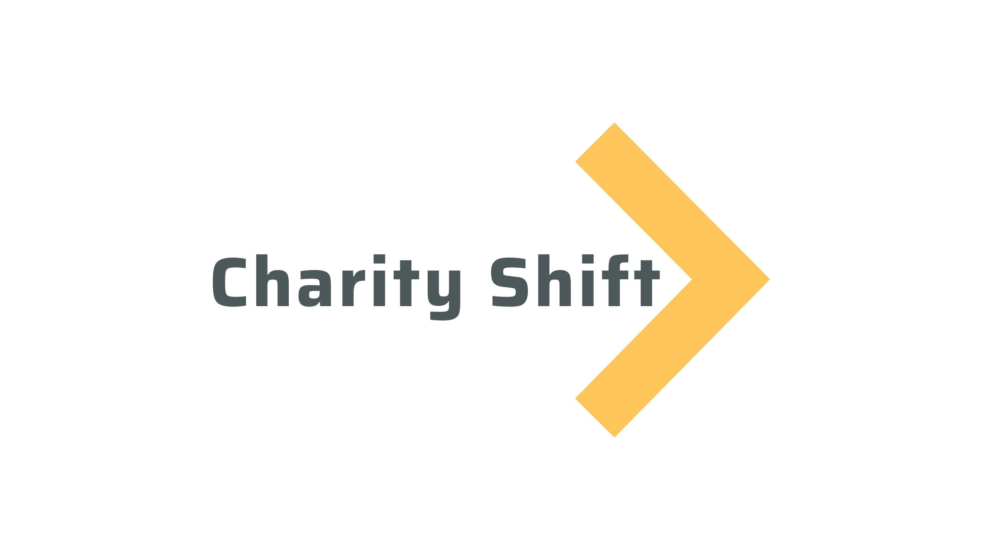 Charity Shift Fundraising Consulting logo.