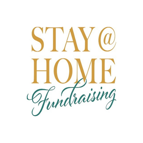 Stay at Home Fundraising