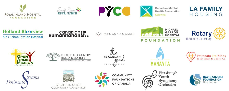 Trellis - Powering fundraisers for organizations across North America
