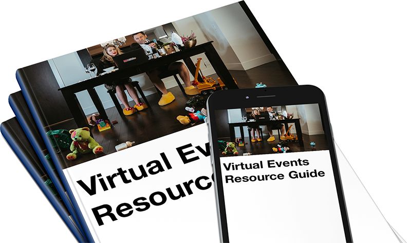 Free Virtual Events Resource Guide