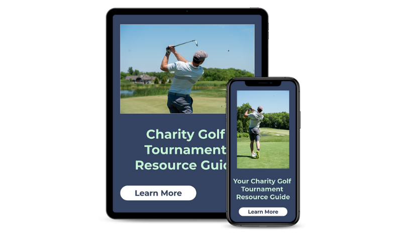 Charity Golf Resource Guide