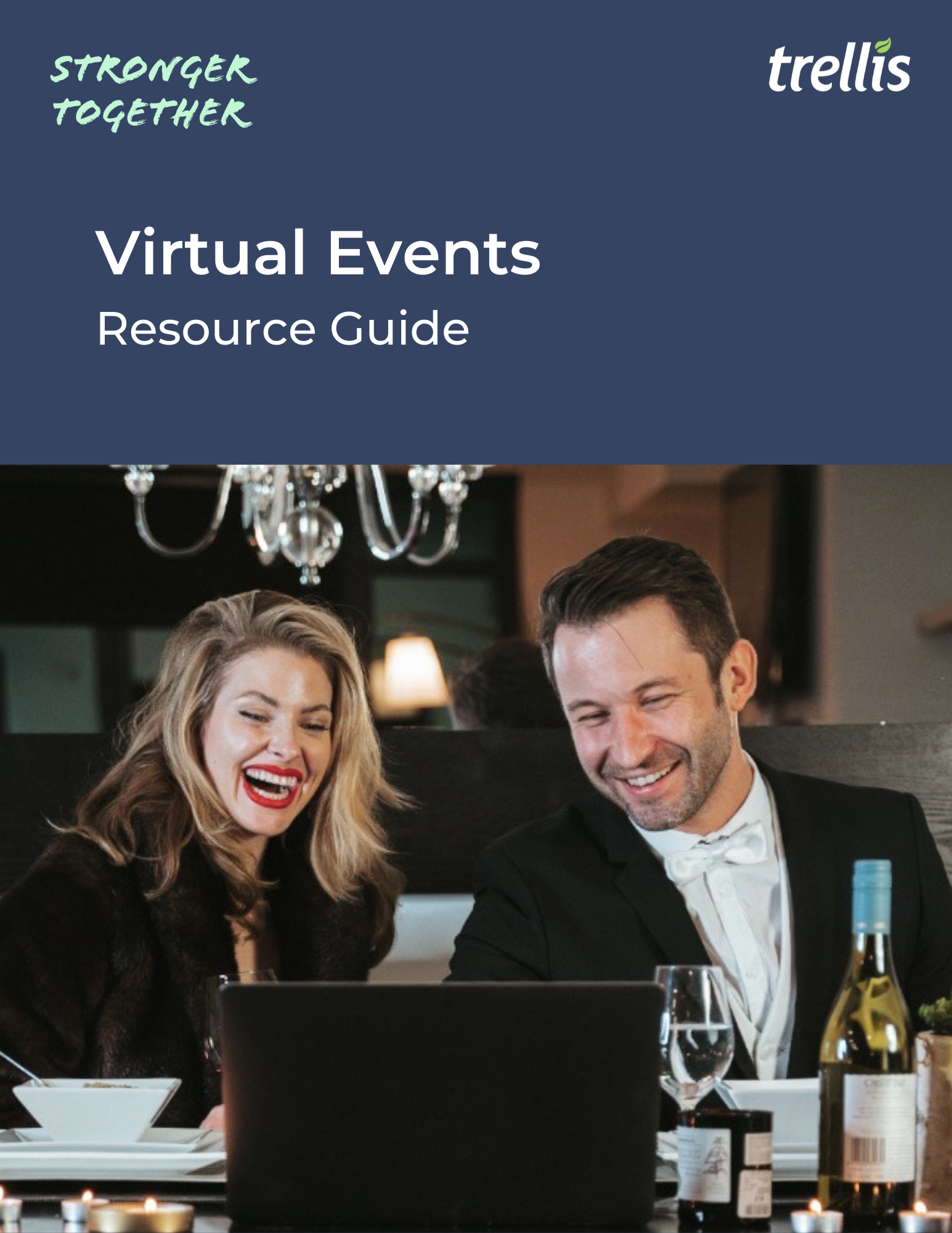Virtual Events Resource Guide