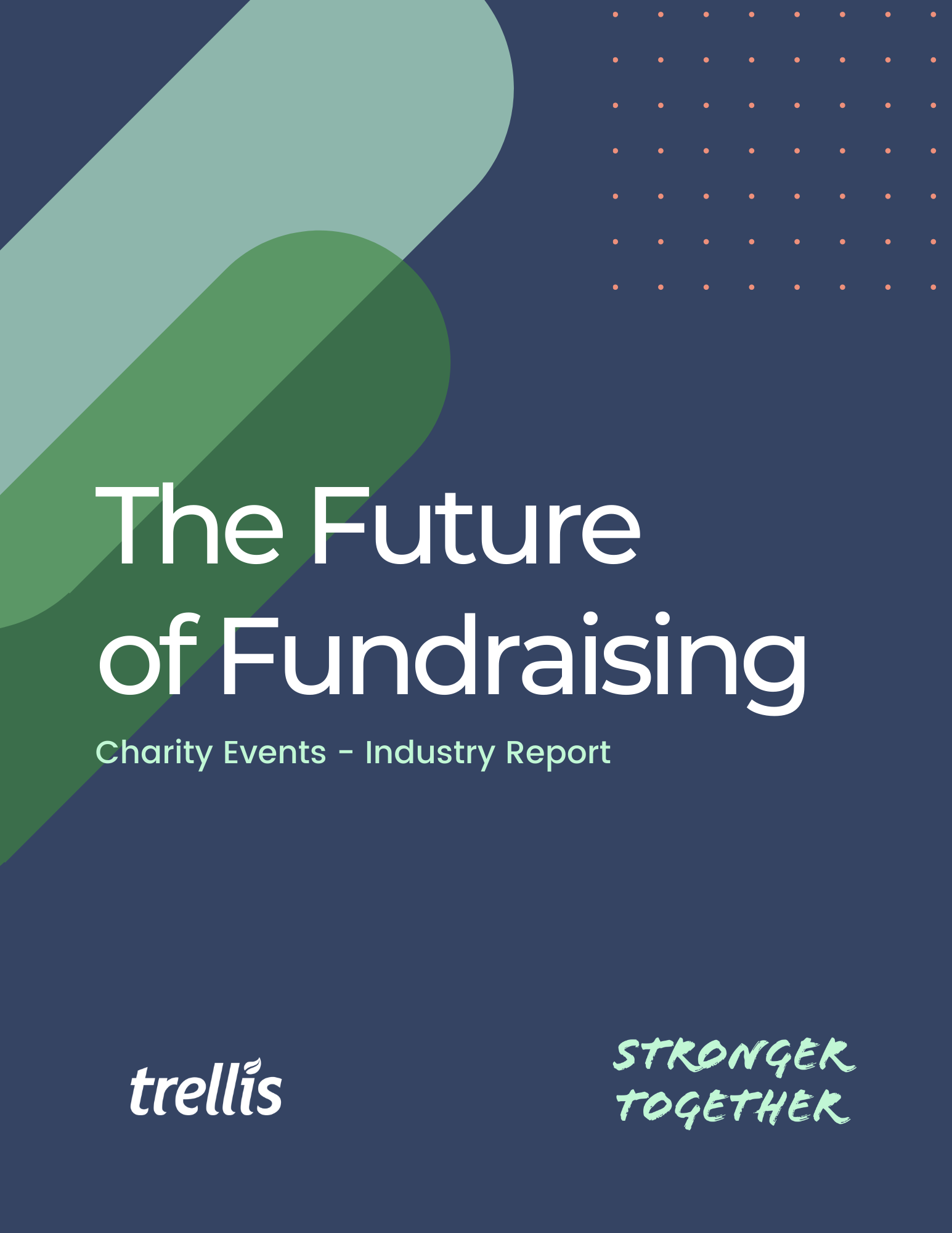 The Future of Fundraising Events Report