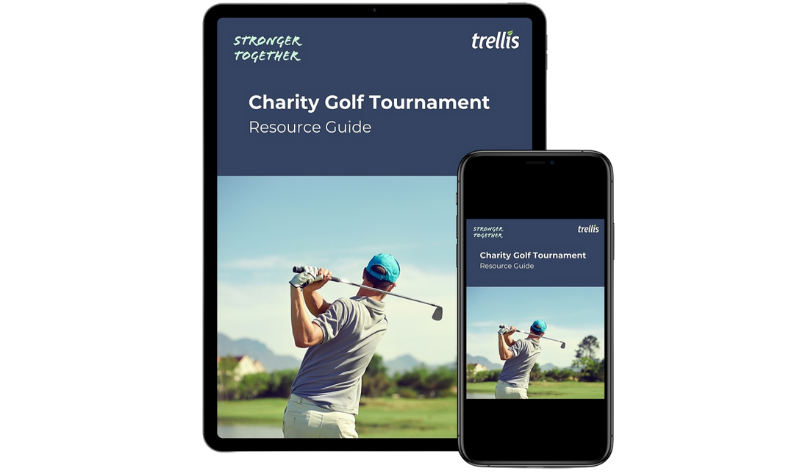 Free Charity Golf Resource Guide