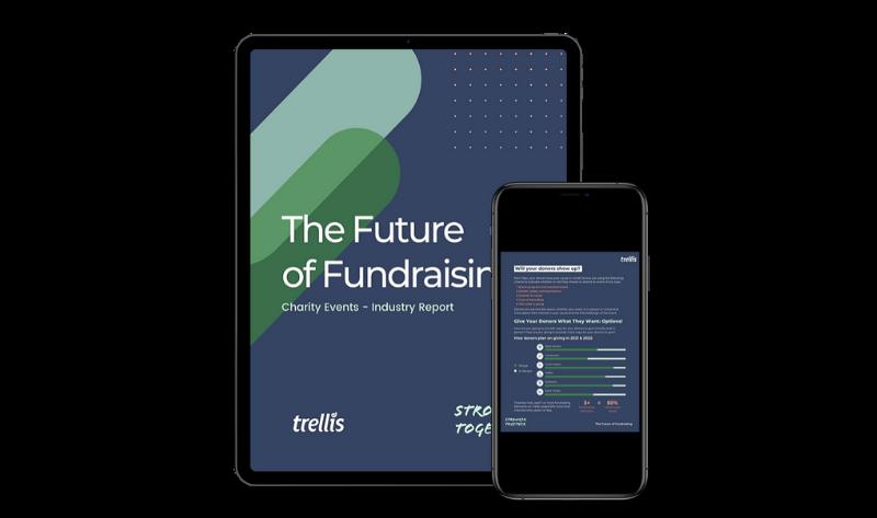 Free Future of Fundraising Report